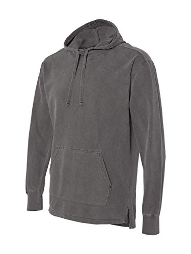 Comfort Colors French Terry Scuba Hoodie - 1535 from Comfort Colors