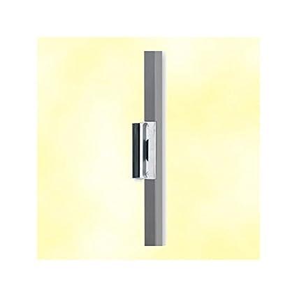 Bticino-Cerradura para puerta corredera aluminio
