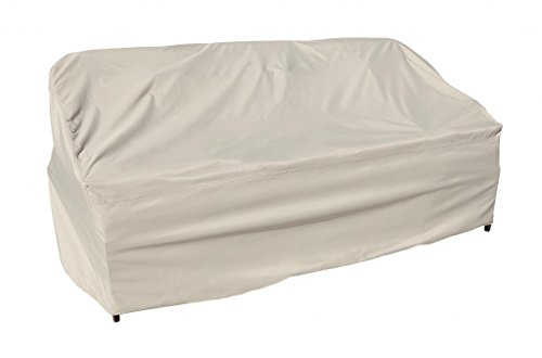 Treasure Garden Protective Patio Furniture Cover CP223 Sofa - Protective Furniture Covers by Treasure Garden