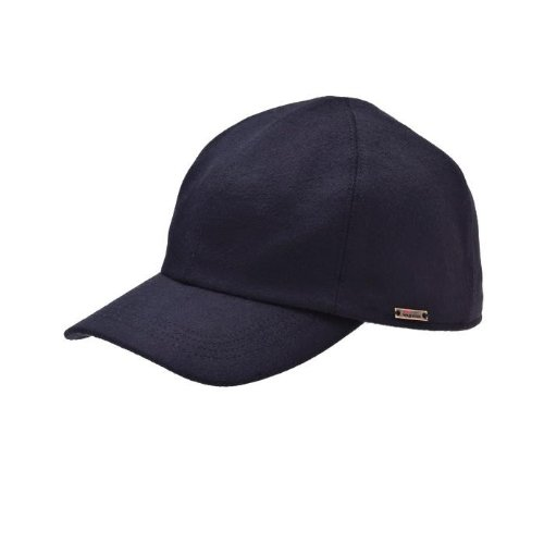 f33bc9f8546 Wigens Edgar - Loro Piana Storm System (R) Baseball Cap with Earlaps - Buy  Online in UAE.