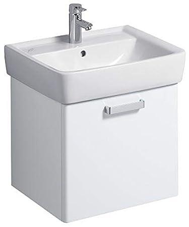 Keramag Waschbeckenunterschrank Renova Nr 1 Plan 879070 53x44 5cm