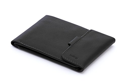 Bellroy Leather Coin Fold Wallet