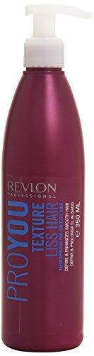 Price comparison product image Revlon Pro You Texture Liss Hair 350ml