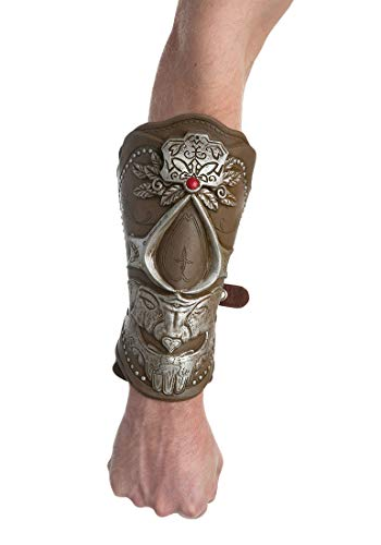 Assassin's Creed Movie Ezio Hidden Blade - Costume Accessory]()