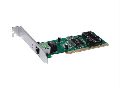 Netis A1102 10/100/1000Mbps Gigabit PCI Network Adapter / Card, 32/64-bit, Supports Windows, Mac OS, Linux