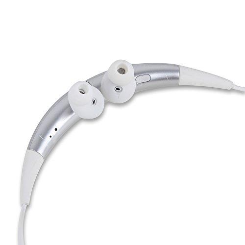 Auriculares Bluetooth, gaoye S920 V4.0 Bluetooth inalámbrico auriculares de running cancelación de ruido auriculares Univesal el gimnasio cuello auriculares ...