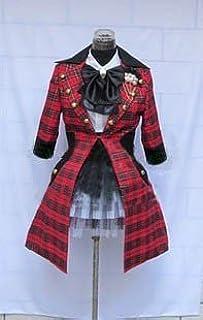 AKB48 slingshot gravity sympathy wind costume Maeda isomorphism M size high quality Cosplay Costume (japan import)