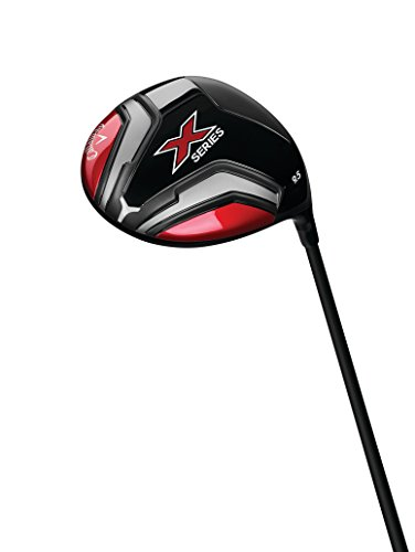 Callaway Golf Men's X Series Driver