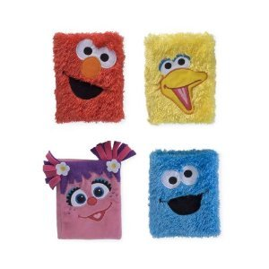 Sesame Street Photo Albums (Big Bird)