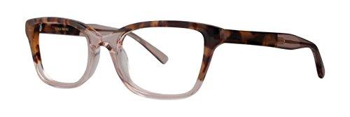 Vera Wang Glasses - Eyeglasses Vera Wang V 371 TAUPE Taupe