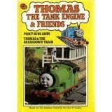 Thomas the Tank Engine and Friends (Thomas the Tank Engine & Friends)
