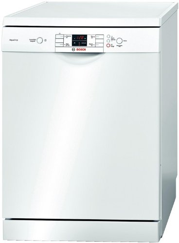 Bosch SMS40M12EE Independiente 13cubiertos A lavavajilla ...