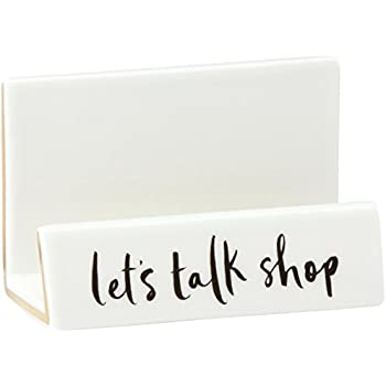 Amazon kate spade new york daisy place desktop business card kate spade new york daisy place desktop business card holder colourmoves
