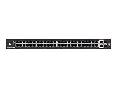 Ubiquiti EdgeSwitch 48 Lite Managed Gigabit Switch with SFP+ (ES-48-Lite)