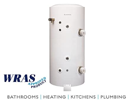 Ariston Classico STD 125 Direct Unvented Hot Water Cylinder: Amazon ...