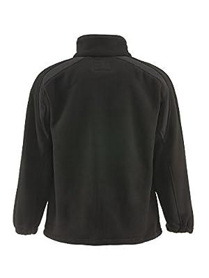 RefrigiWear Heavyweight Men's Fleece Jacket