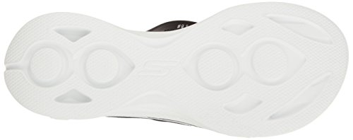 Bkpk Donna Lagoon H2 Flip Nero Flop GOGA Skechers Wq1XBg0Rwc