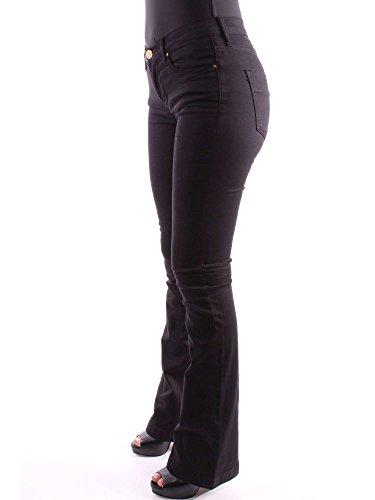 Silvian Pgp18930je Donna Jeans Heach Nero 4854qSxr