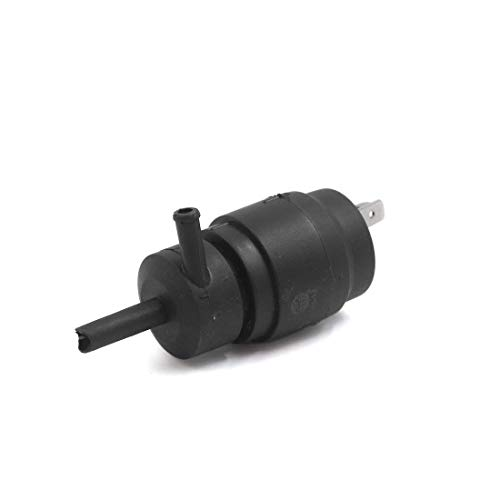 Price comparison product image CNSY Front Windshield Washer Pump Fits for Mercedes Benz 2028690021 2028690121 1238690021 1408690221