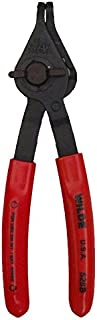 product image for Wilde Tool 534B Convertible Retaining Ring Pliers .070 Tip 90 Degree Carded