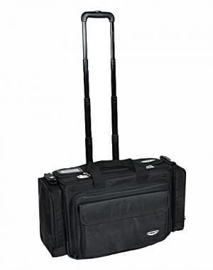 Jeppesen Rolling Flight Case (Holds 6 ()