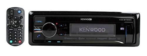 Kenwood KDC-BT858U CD Receiver