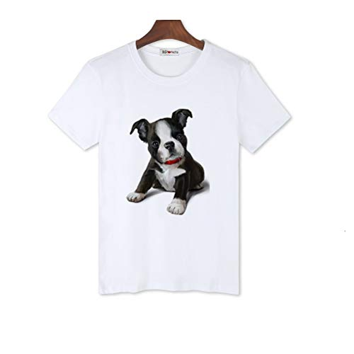 Funny Little Bug Tshirt Lovely Dog Cute Summer t-Shirt for Men Original  Brand Good Quality Casual Tops Cool Shirts ver 1