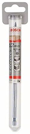 Bosch Pro Holzschlangenbohrer mit 1/4'-Sechskantschaft (Ø 18 mm) 2608597645
