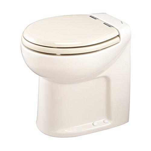 Thetford 38456 Bone Tecma Silence Plus High Profile Toilet
