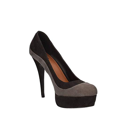 À Femme Chaussures Morena Talon Niña Ivania qnaw04dtW