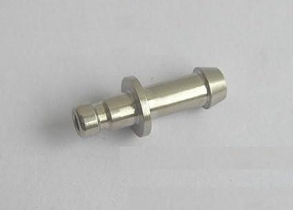 Conector macho sintética reutilizable NIBP Manguito pediátrico con de un solo tubo de la vejiga para tensiómetro 14 - 21,5 cm COMPATIBLES Philips Mindray: ...