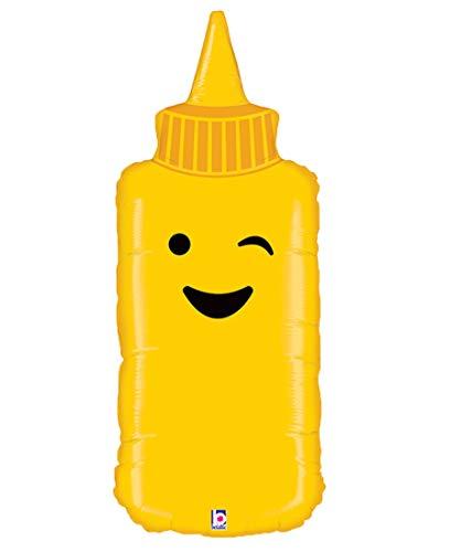 Adorable Mustard Bottle 35