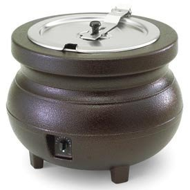Vollrath (72176) 11 qt Cayenne Colonial Kettle