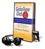Genotype Diet, The - on Playaway