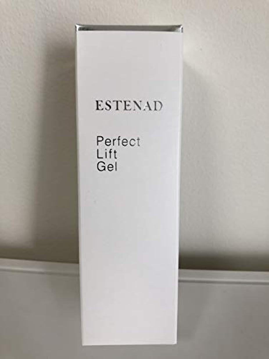 規制リスキーな長いですエステナード パーフェクトリフトジェル 美容液ジェル 80g