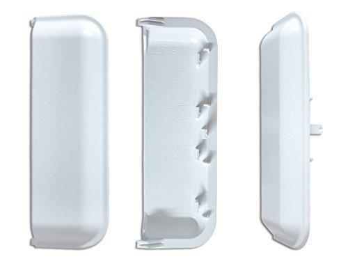 Secador de nuevo tirador de puerta para Whirlpool w10861225, ap999398, ps11731583, w10714516, w10861225vp - 2 años de garantía: Amazon.es: Grandes ...
