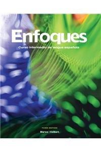 Enfoques: Curso Intermedio de Lengua Espanola, 3rd Edition (Spanish Edition)