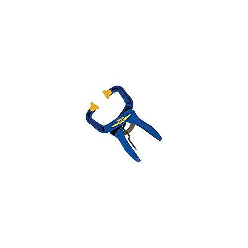Irwin Quick Grip 59100CD 1.5'' Quick-Grip Handi-Clamp by Irwin Industrial