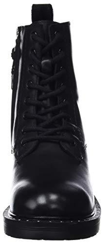 Classiques p Negro Noir Gioseppo negro 46494 Femme Bottes t4wwA8qg