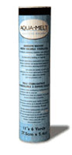 Water Soluble Adhesive (Brother SA5906 Adhesive Backed Water Soluble Stabilizer)