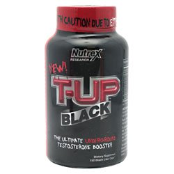T up Black