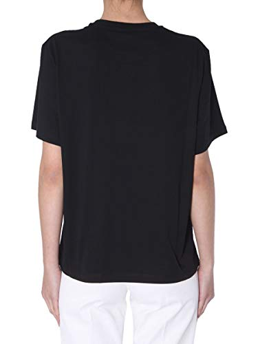 Algodon shirt Stella Mccartney Mujer Negro T 511240smw211000 7ICRfqCw
