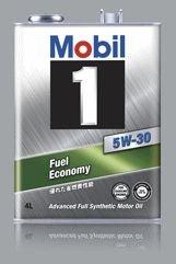 モービル(Mobil)オイル モービル1 5W-30(FP) 内容量:20L 規格:SN 粘度:5W-30 B006FC5B1K