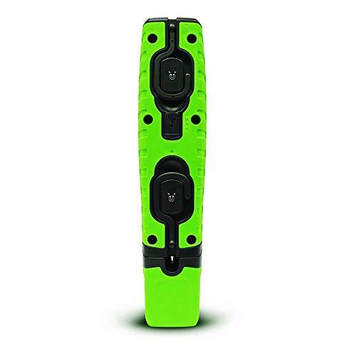 Schumacher SL137GU 360 Degree Plus Cordless Work Light, Green by Schumacher (Image #1)