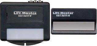 garage door receiverLiftmaster 355LM Garage Door Receiver 315Mhz Conversion Kit