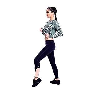 Nina B. Roze Black Sport Pant For Women
