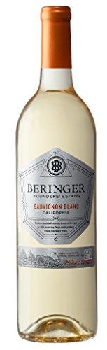 (Beringer Sauv Blanc Founders Estates, 750 ml)