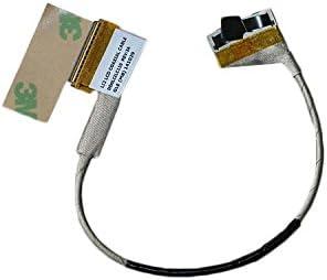 New LCD Cable Screen Wire Lvds Line for Lenovo Thinkpad Thinkpad X131E X140 E130 E135 E145 04W3868 DD0LI3LC000