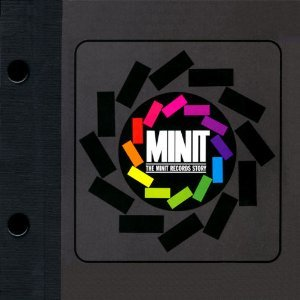 Minit Records Story by Various