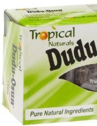Dudu Osun Black Soap, 6-Count ()